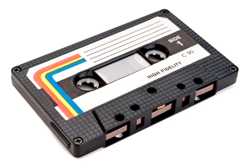 How to Transfer CD to Audio Tape advise