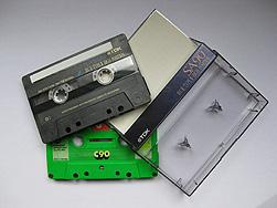 Cassette Transfer